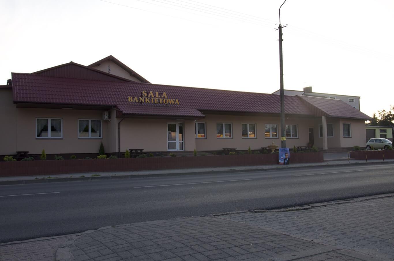 SalaBankietowa 022